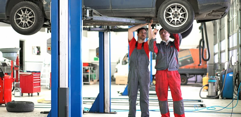 Car Repair Near Me in Winston-Salem, North Carolina